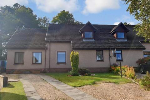 4 bedroom semi-detached house for sale - Birch Drive, Maryburgh