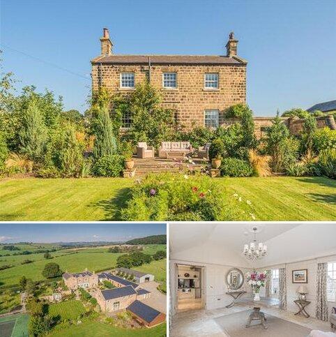 8 bedroom equestrian property for sale - Swindon Lane, Kirkby Overblow, Harrogate, North Yorkshire