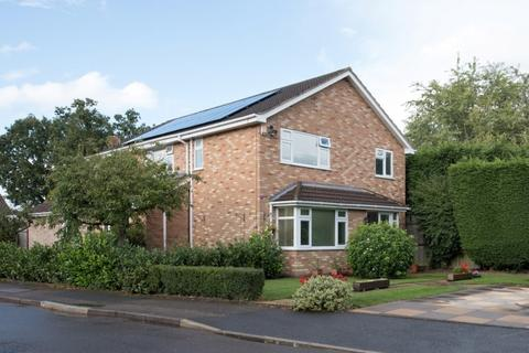 5 bedroom detached house for sale - Berkswell Close, Four Oaks