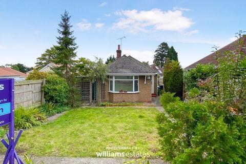 2 bedroom detached bungalow for sale - Bryn Llys West, Meliden