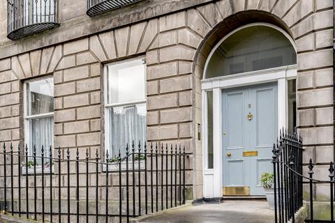 2 bedroom flat for sale - Dublin Street, Edinburgh