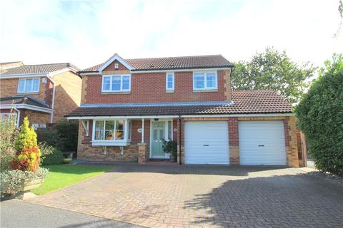 4 bedroom detached house for sale - Saundersfoot Way, Oakwood