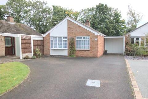 2 bedroom detached bungalow for sale - Epworth Drive, Alvaston