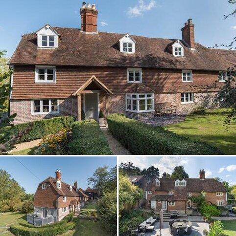 5 bedroom detached house for sale - Caring Lane, Leeds, Maidstone, Kent