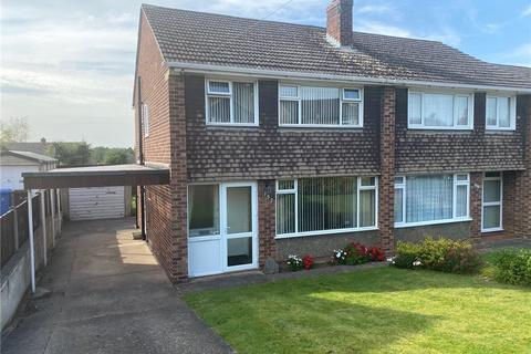 3 bedroom semi-detached house for sale - Portreath Drive, Allestree