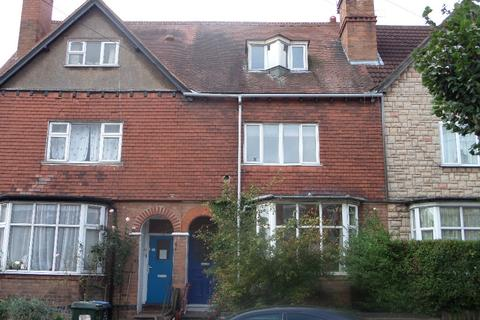 5 bedroom terraced house to rent - Earlsdon Avenue North