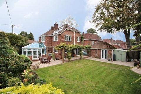 4 bedroom detached house for sale - Southern Road, West End, Southampton, SO30 3ES