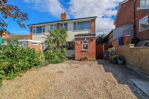 2 bedroom semi-detached house for sale - Violet Road, Norwich