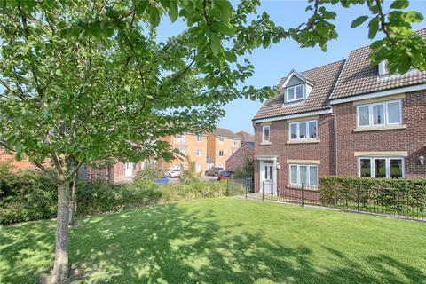 4 bedroom semi-detached house for sale - Fairview Gardens, Norton