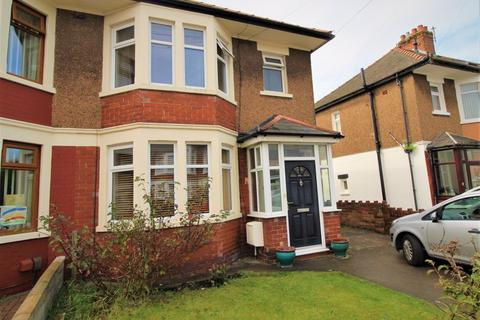 3 bedroom semi-detached house for sale - Avondale Crescent Grangetown CardiffCF11 7DE