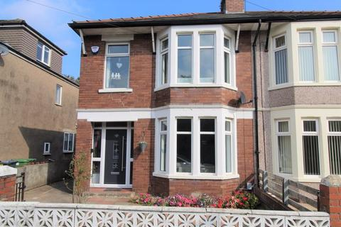 3 bedroom semi-detached house for sale - 15 Lansdowne Avenue East Cardiff CF11 8BU