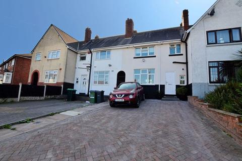 3 bedroom terraced house for sale - Queens Road, Smethwick