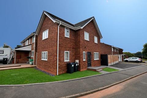 2 bedroom detached house for sale - Clay Drive, Quinton