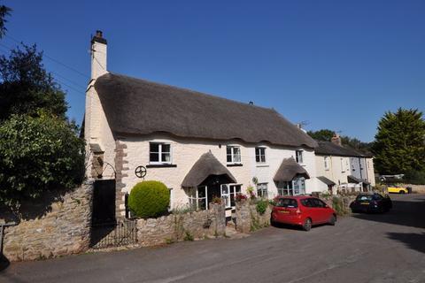3 bedroom cottage for sale - Ogwell