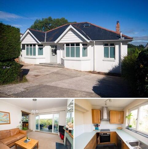 4 bedroom detached bungalow for sale - Plymouth Road, Totnes