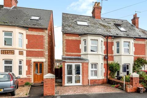 3 bedroom semi-detached house for sale - Louise Road, Dorchester