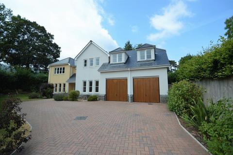 5 bedroom detached house for sale - Coed Y Brenin, Llantilio Pertholey, Abergavenny