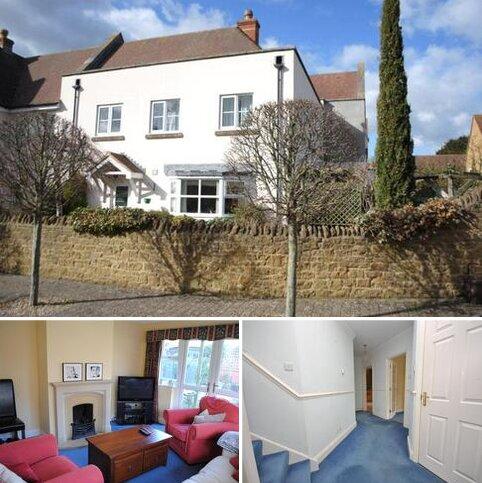 4 bedroom house for sale - Joselin Court, Priestlands Lane, Sherborne, Dorset, DT9