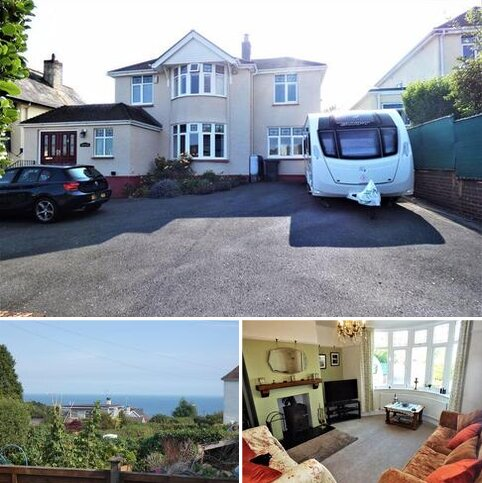 4 bedroom house for sale - Preston Down Road, Paignton