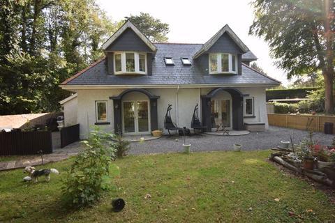 4 bedroom detached house for sale - Glanwenny Lodge, Ewenny Road, Bridgend, CF35 5AW