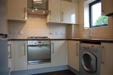 2 bedroom apartment to rent - Nursery Close, OXFORD, OX2
