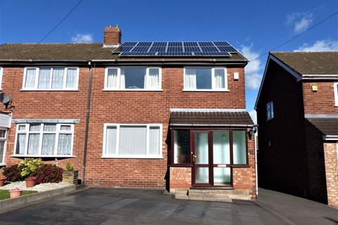 3 bedroom semi-detached house for sale - Laneside Avenue, Streetly, Sutton Coldfield