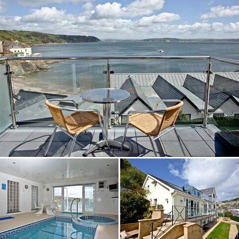 6 bedroom detached house for sale - Pier Lane, Cawsand, Torpoint, Cornwall, PL10