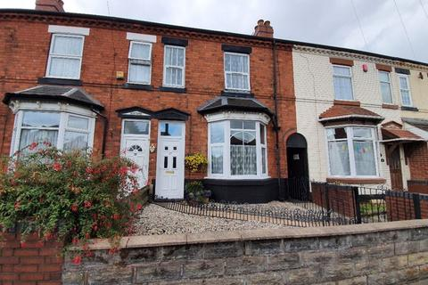 3 bedroom terraced house for sale - Wyrley Road, Birmingham