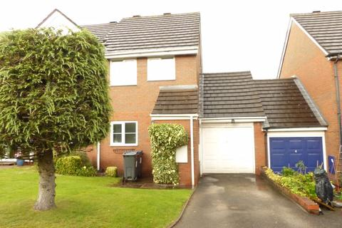 2 bedroom semi-detached house for sale - Hellaby Close, Sutton Coldfield