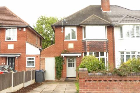 3 bedroom semi-detached house for sale - Heathlands Road, Sutton Coldfield