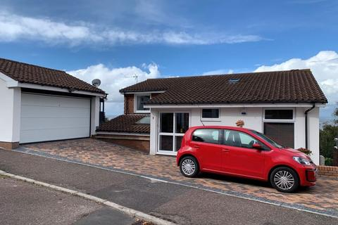4 bedroom detached house for sale - Hawthorn Close, Portishead