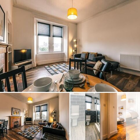 1 bedroom apartment to rent - Dundee DD5
