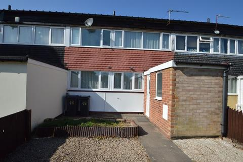 3 bedroom townhouse to rent - 19 Larkhill Walk, Druids Heath, Birmingham B14 5PR
