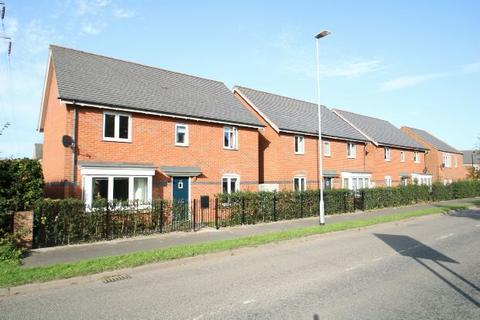 4 bedroom detached house for sale - Sinderland Road, Altrincham