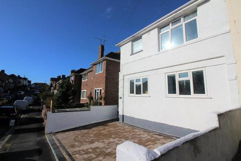 3 bedroom semi-detached house for sale - Southlands Road, Weymouth, Dorset, DT4 9LQ