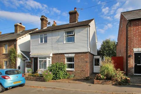 2 bedroom semi-detached house - Beresford Road, Goudhurst, Kent, TN17 1DN