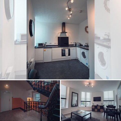 1 bedroom apartment to rent - Aberdeen AB11