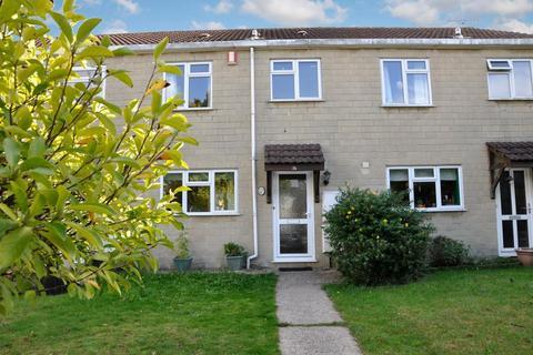 3 bedroom terraced house for sale - Abingdon Gardens, Bath, BA2 2UY