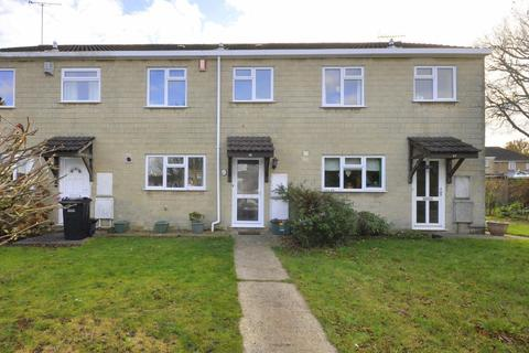 3 bedroom terraced house - Abingdon Gardens, Bath, BA2 2UY