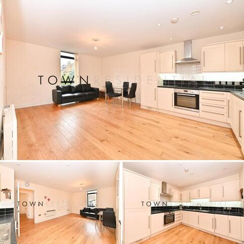 2 bedroom flat to rent - Sussex Way, London, N7 6RS