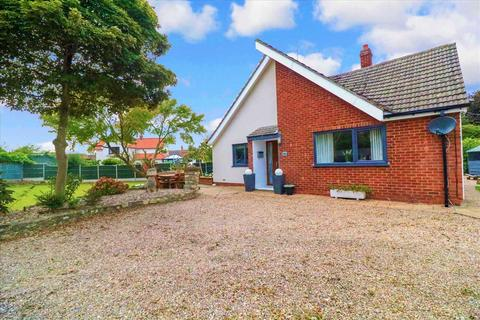 4 bedroom bungalow for sale - Grantham Road, Waddington, Lincoln, Lincoln
