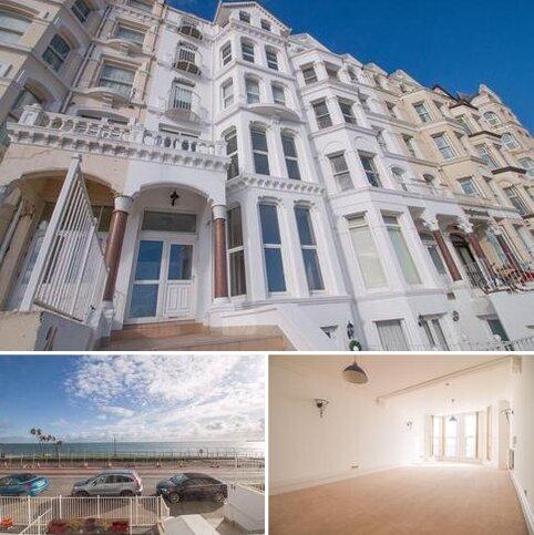 3 bedroom apartment to rent - Apartment 2, 24 Palace Terrace, Douglas