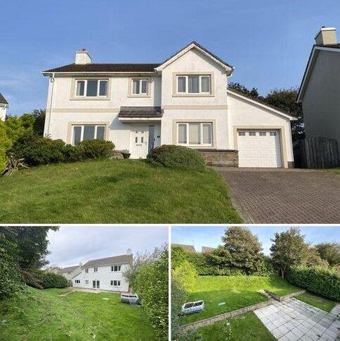 4 bedroom detached house for sale - 14 Creggan Ashen, Glen Maye, IM5 3DA