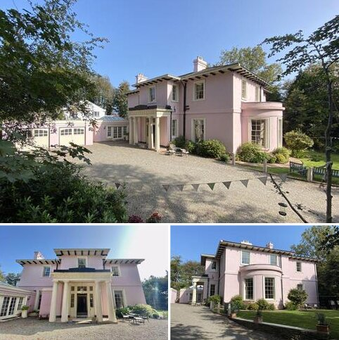 5 bedroom semi-detached house for sale - Belmont, Belmont Road, Douglas