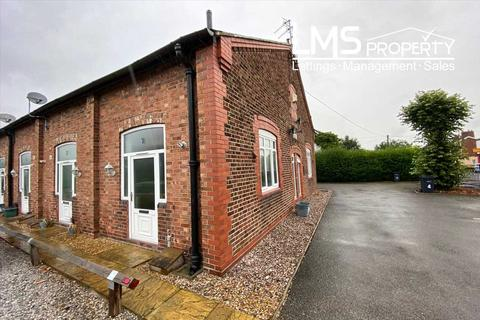 1 bedroom mews for sale - Armstrong Hall Mews, Winsford