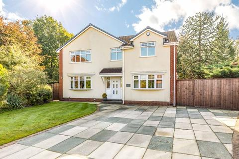 4 bedroom detached house for sale - Richmond House, Richmond Close, Standish, WN1 2TA