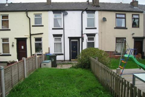 1 bedroom terraced house to rent - Holts Terrace Rochdale