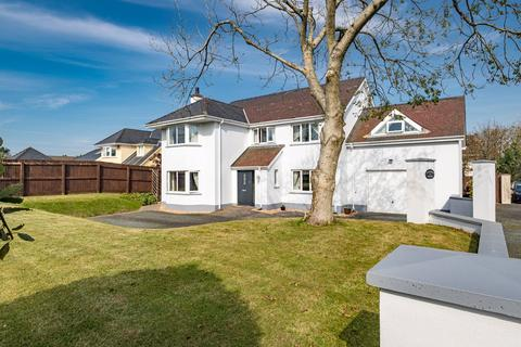 5 bedroom detached house for sale - Haven Road, Haverfordwest, Pembrokeshire, SA61