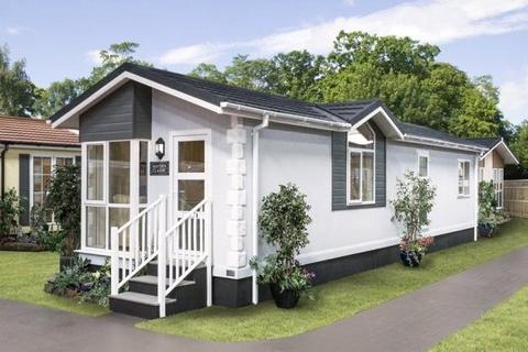 2 bedroom detached bungalow for sale - Greenacres Park, Adbolton Lane, West Bridgford, Nottinghamshire, NG2