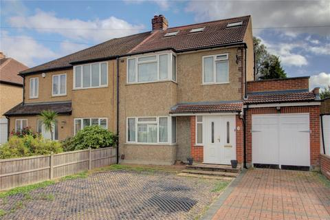 4 bedroom semi-detached house for sale - Wheatsheaf Lane, Staines Upon Thames, TW18